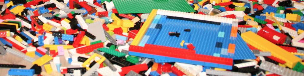 Legodag